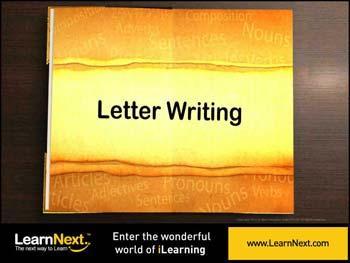 Cbse class 9 english writing skills informal letter writing informal letter writing format and sample spiritdancerdesigns Images